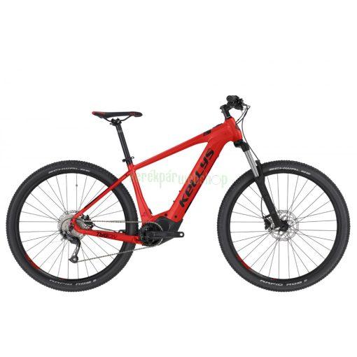 KELLYS Tygon 10 Red M 29 630Wh 2021 Kellys Kerékpár