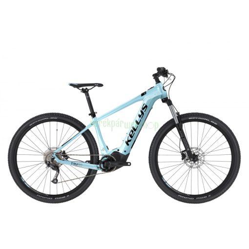 KELLYS Tayen 10 Sky Blue M 29 630Wh 2021 Kellys Kerékpár