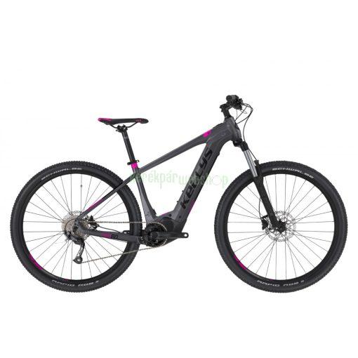 KELLYS Tayen 10 Grey S 275 630Wh 2021 Kellys Kerékpár