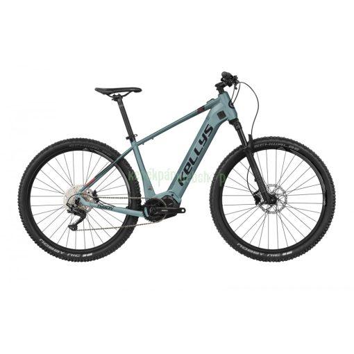 KELLYS Tygon R50 Blue XL 29 720Wh 2021 Kellys Kerékpár