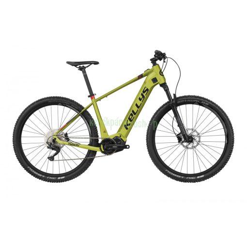 KELLYS Tygon R50 Lime XL 29 720Wh 2021 Kellys Kerékpár