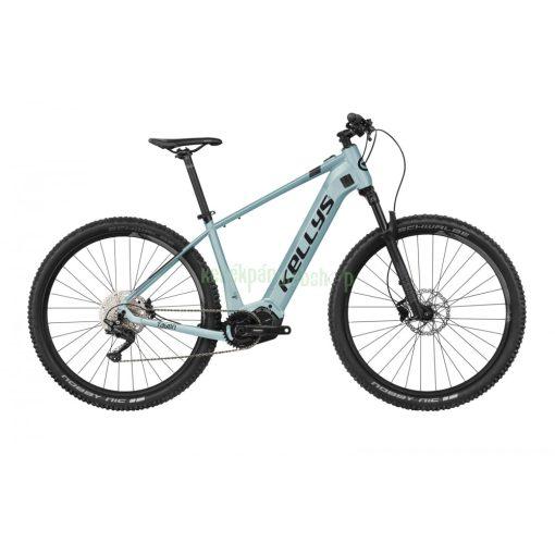 KELLYS Tayen R50 Sky Blue S 275 720Wh 2021 Kellys Kerékpár