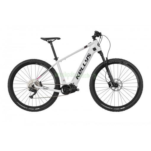 KELLYS Tayen R50 White L 29 720Wh 2021 Kellys Kerékpár