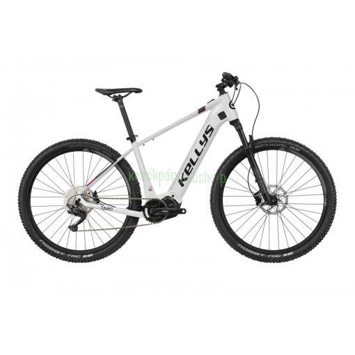 KELLYS Tayen R50 White S 275 720Wh 2021 Kellys Kerékpár
