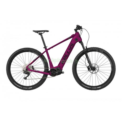 KELLYS Tayen R50 Pink S 275 720Wh 2021 Kellys Kerékpár