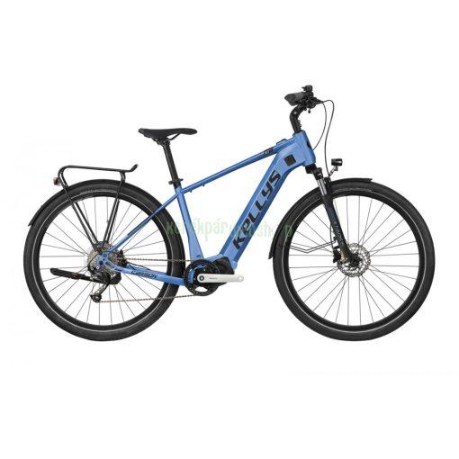 KELLYS E Carson 30 L Blue 28 720Wh 2021 Kellys Kerékpár