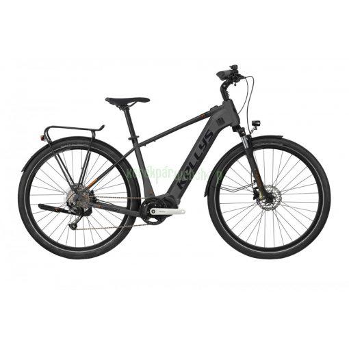 KELLYS E Carson 30 L Grey 28 720Wh 2021 Kellys Kerékpár