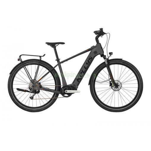 KELLYS E Carson 30 XL Grey 28 720Wh 2021 Kellys Kerékpár