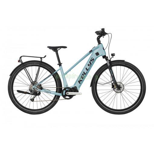 KELLYS E Cristy 30 S Sky Blue 28 720Wh 2021 Kellys Kerékpár