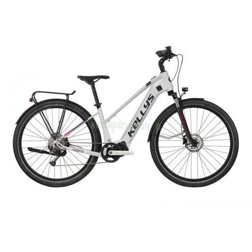 KELLYS E Cristy 30 M White 28 720Wh 2021 Kellys Kerékpár