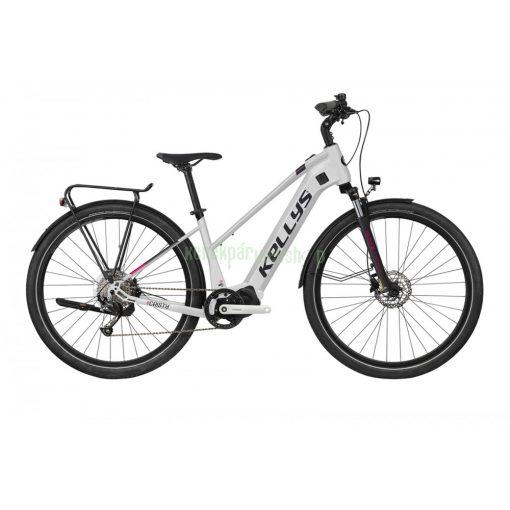 KELLYS E Cristy 30 L White 28 720Wh 2021 Kellys Kerékpár