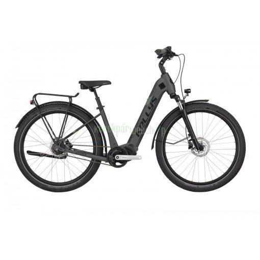 KELLYS Estima 80 S 275+ 720Wh 2021 Kellys Kerékpár