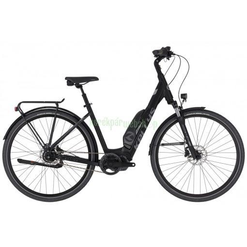 KELLYS Estima 50 Black S 28 504Wh 2021 Kellys Kerékpár