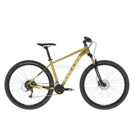 KELLYS Spider 70 Yellow M 29 2021 Kellys Kerékpár