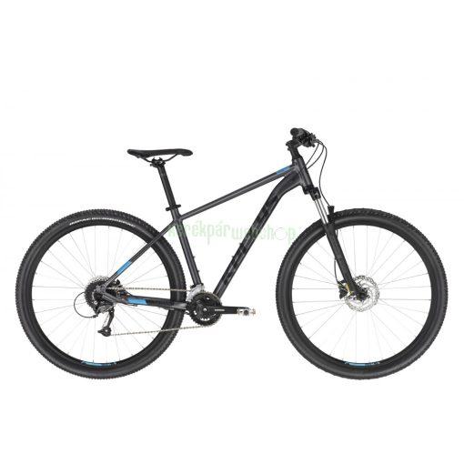 KELLYS Spider 70 Black L 29 2021 Kellys Kerékpár