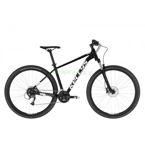 KELLYS Spider 50 Black L 29 2021 Kellys Kerékpár