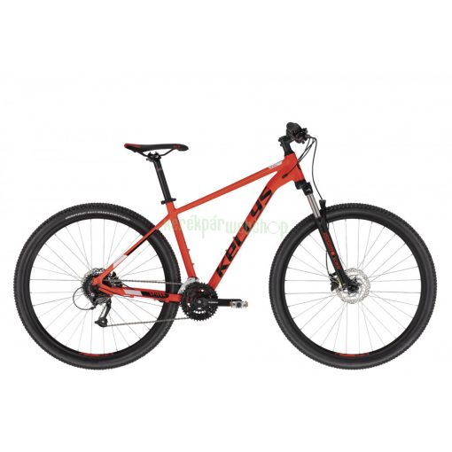 KELLYS Spider 50 Red L 29 2021 Kellys Kerékpár