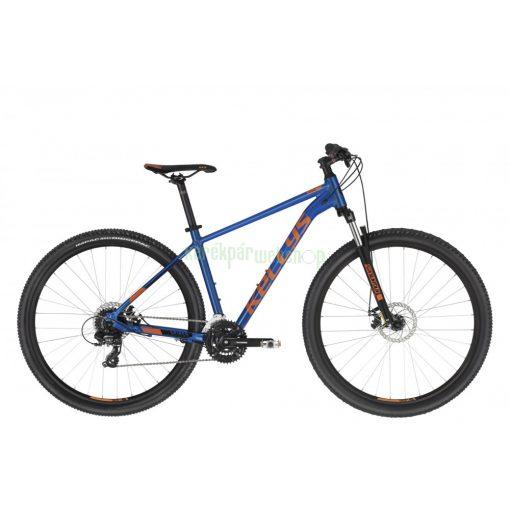 KELLYS Spider 30 Blue L 29 2021 Kellys Kerékpár
