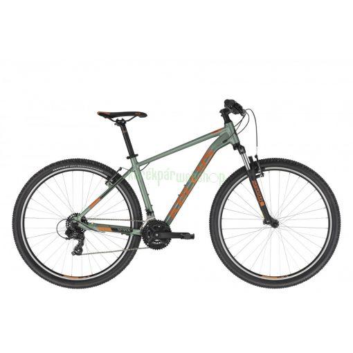 KELLYS Spider 10 Green M 29 2021 Kellys Kerékpár
