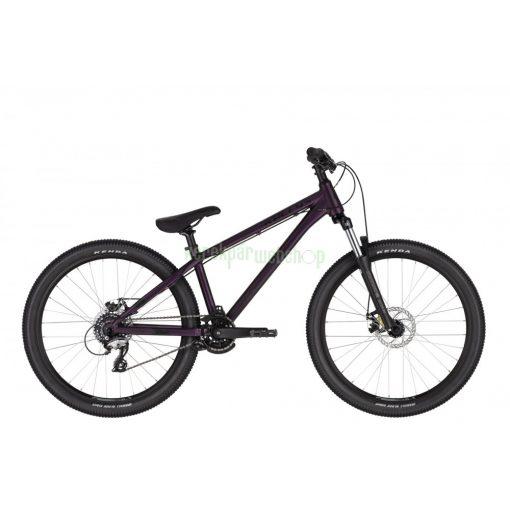 KELLYS WHIP 10 Purple M 2021 Kellys Kerékpár