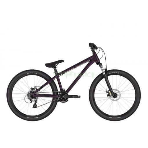 KELLYS WHIP 10 Purple L 2021 Kellys Kerékpár