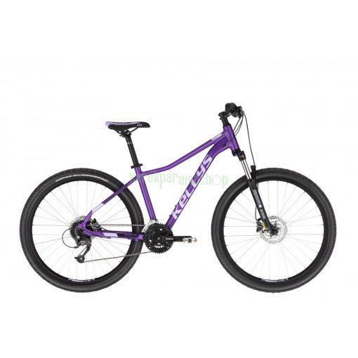 KELLYS Vanity 50 Ultraviolet M 275 2021 Kellys Kerékpár