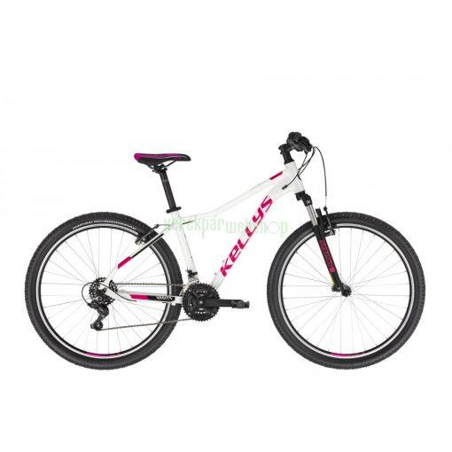 KELLYS Vanity 10 White S 275 2021 Kellys Kerékpár