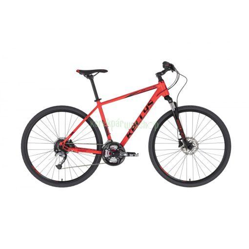 KELLYS Phanatic 10 Red XL 2021 Kellys Kerékpár
