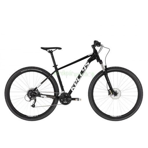KELLYS Spider 50 Black XL 29 2021 Kellys Kerékpár