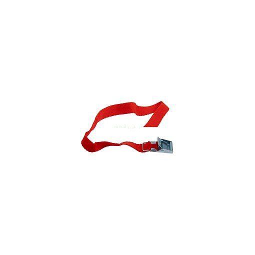 menabo kerekrogzito 3 db csomag heveder piros